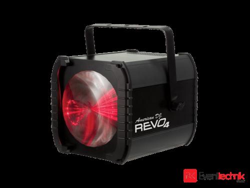 ADJ REVO 4 LED-Lichteffekt / Flower