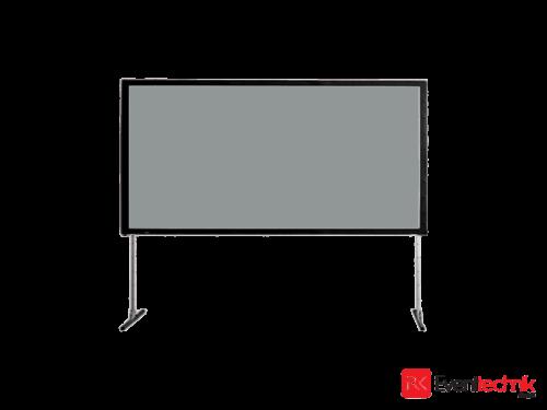 AV Stumpfl Leinwand, 16:9, 420x240 cm, Rückpro