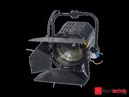 Desisti Leonardo 2 KW Scheinwerfer PO.