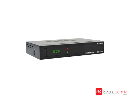 Edision Combo Receiver DVB-S2 DVB-C DVB-T2