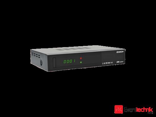 Venton HD-100 HD Receiver - DVB-T + DVB-C