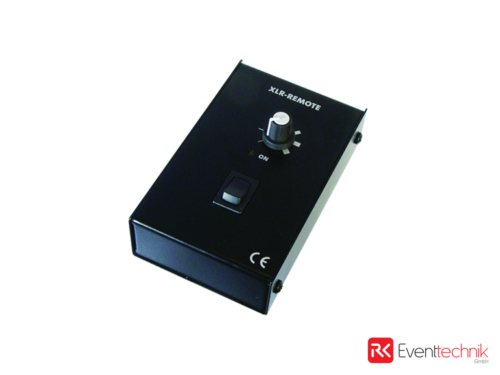 Fernbedienung 0-10 V / On-Off für Nebelmaschine