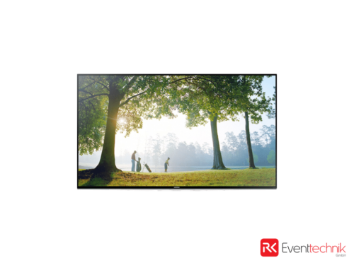 SAMSUNG UE55H6270 Full-HD Display 55