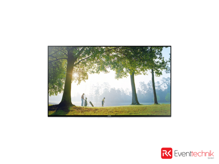 SAMSUNG UE55H6270 Full-HD Display 55