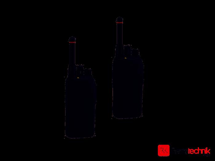 Icom IC-F29DR Handfunkgerät digital
