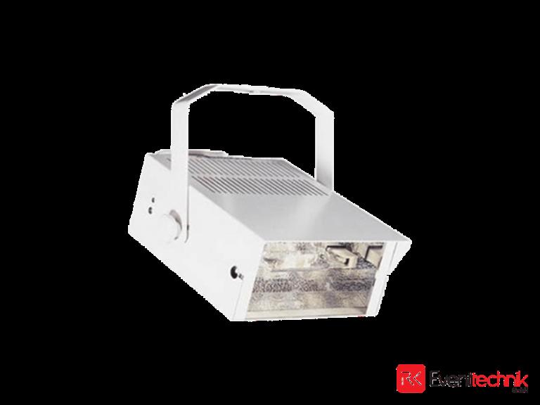 HQI-TS Fluter 150W Scheinwerfer, weiß