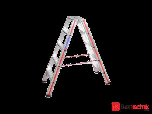 Hymer Alu-Leiter Arbeitshöhe 3 Meter