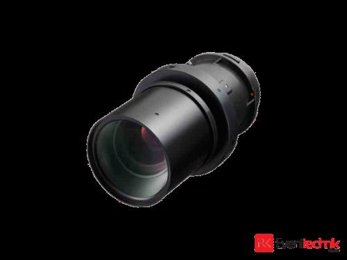 Panasonic Objektiv für PT-EZ Serie 2,8 - 4,6 : 1