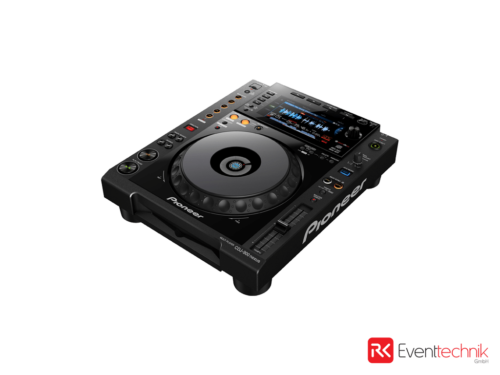 Pioneer CDJ900NXS Nexus CD-Player