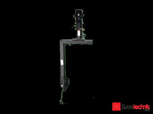 Schwenkbügel für d&b Q7 Lautsprecher