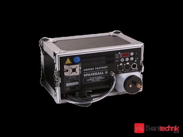 Smoke Faktory Spaceball II. 0,65 kW Nebelmaschine