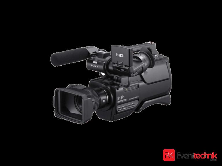 Sony HXR-MC2000E HD-Kamera