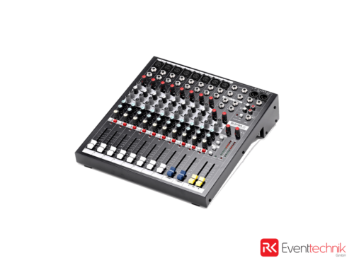 Soundcraft EPM 8 Mischpult