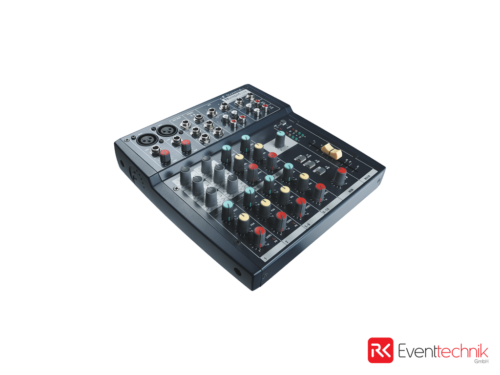 Soundcraft Notepad 102 Mischpult