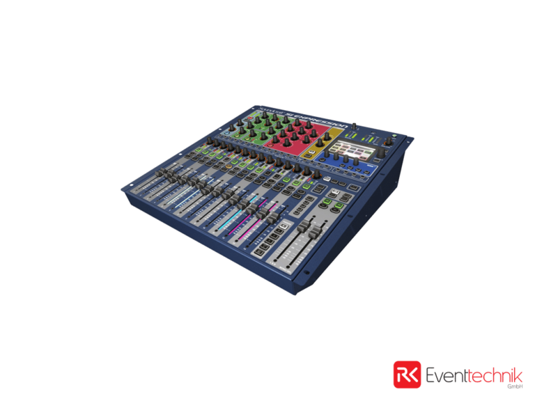 Soundcraft Si Expression 1 Mischpult