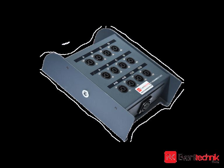 SpeakerLink Lautsprecher - Verteilersystem
