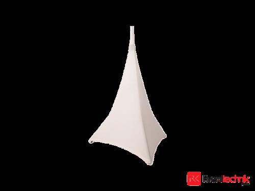 Stativsegel Expand Pro 3,1x2,1 m, B1, weiß