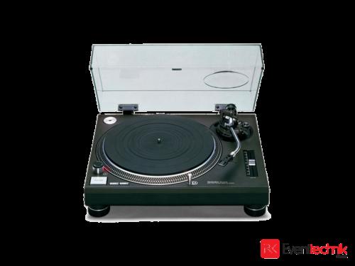 Technics 1210 MK II Plattenspieler