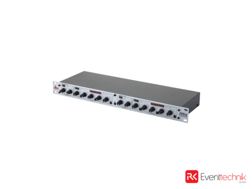 DBX266 XS Stereo Compressor/Gate/ Limiter