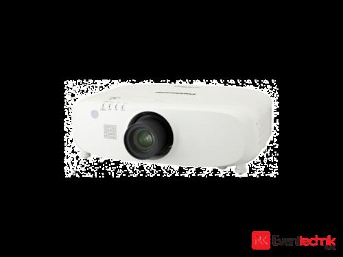 Panasonic PT-EZ Full-HD Beamer 5000 Ansi